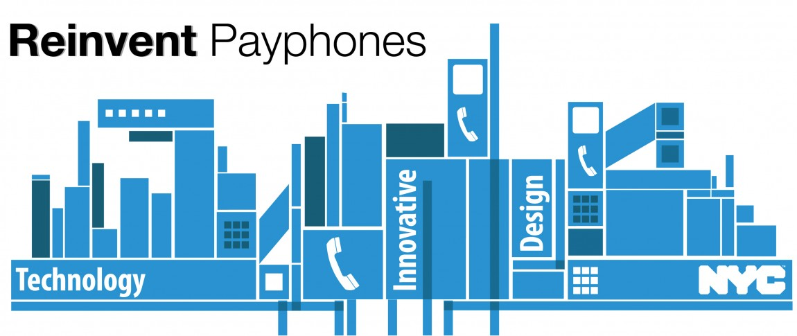 You have been invited to Reinvent Payphones Info Session